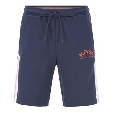 Hugo Boss Gents Headlo Shorts Navy