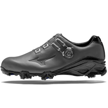 Mizuno Gents Genem GTX Shoes Grey