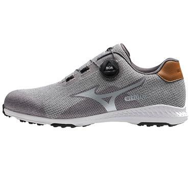 Mizuno Gents Nexlite 008 Boa Shoes Grey