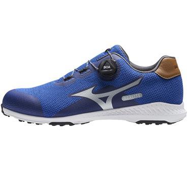 Mizuno Gents Nexlite 008 Boa Shoes Navy