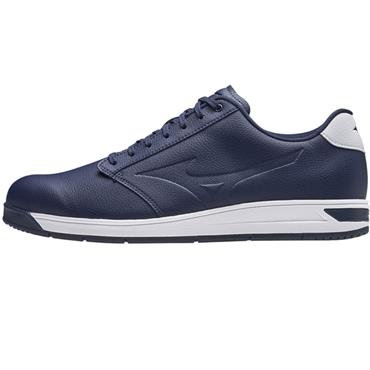 Mizuno Gents G-Style Shoes Navy