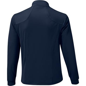 Mizuno Gents Move Warmer Hybrid Jacket Deep Navy