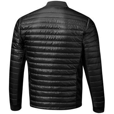 Mizuno Gents Move Warmer Jacket Black