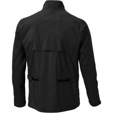 Mizuno Gents Nexlite Flex Jacket Black