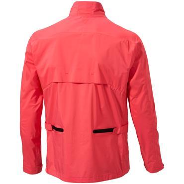 Mizuno Gents Nexlite Flex Jacket Red