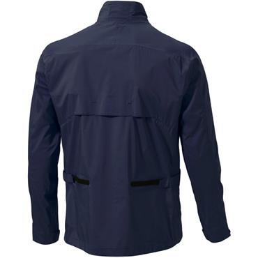 Mizuno Gents Nexlite Flex Jacket Navy