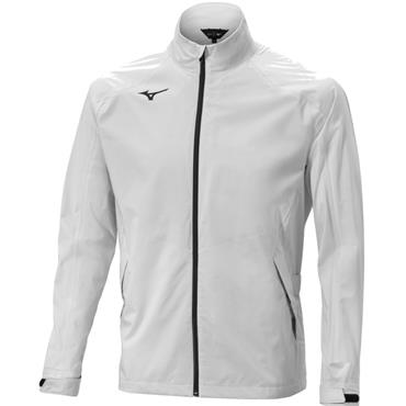 Mizuno Gents Nexlite Flex Jacket Grey