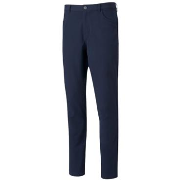 Puma Gents Jackpot Utility Pant Navy Blazer