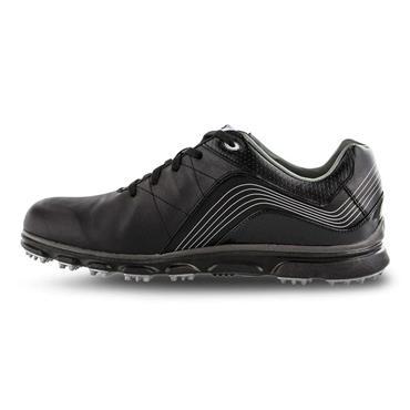FootJoy Gents Pro/SL Golf Shoes Wide Fit Black