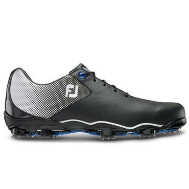 FootJoy Gents DNA Helix Golf Shoes Medium Fit Black
