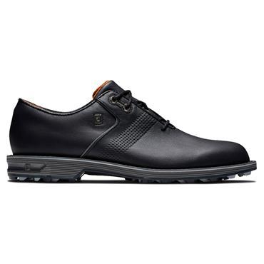 FootJoy Gents Premiere Flint Shoes Medium Fit Black