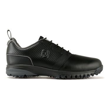 FootJoy Gents Contour Fit Shoes Medium Fit Black