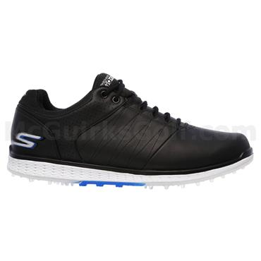 329bbf06183e Skechers Gents Go Golf Elite 2 Shoes Black - Blue ...