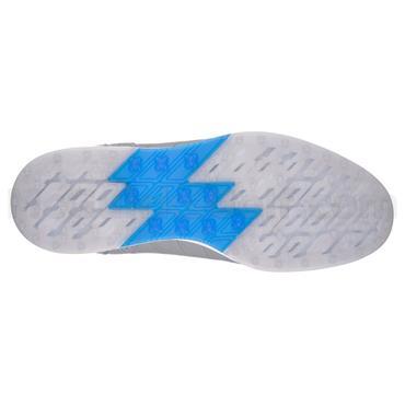 Skechers Gents Go Golf Elite 2 Shoes Grey - Blue