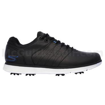 Skechers Gents Go Golf Pro 2 Shoes Black - Blue