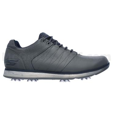 Skechers Gents Go Golf Pro 2 Shoes Charcoal - Navy
