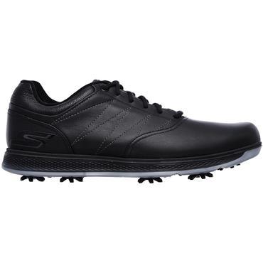 Skechers Gents Go Golf Pro V.3 Shoes Black - Silver