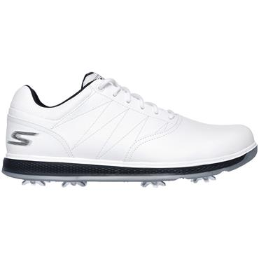 Skechers Gents Go Golf Pro V.3 Shoes White - Navy