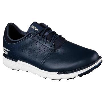 Skechers Gents Go Golf Elite Approach Shoes Navy - Grey