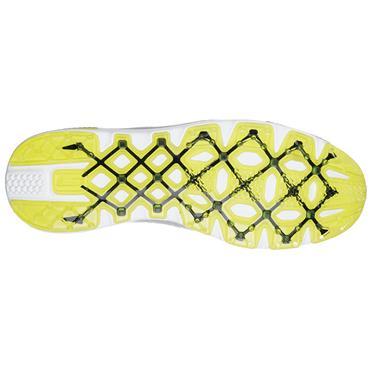 Skechers Gents Go Golf Elite V.3 Shoes Grey - Lime