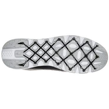 Skechers Gents Go Golf Elite V.3 Shoes Black - White