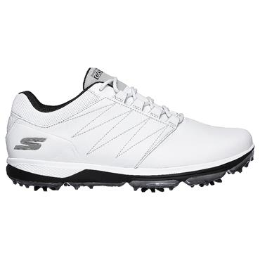 Skechers Gents Pro 4 Golf Shoes White - Black