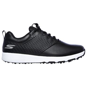 Skechers Gents Elite 4 Shoes Black - White