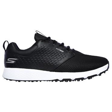 Skechers Gents Go Golf Elite 4 Prestige Shoes Black - White