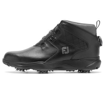 FootJoy Gents Winter Boot BOA Black