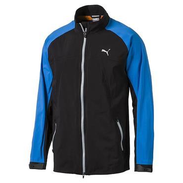 Puma Gents Storm Jacket Black
