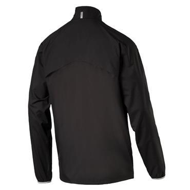 Puma Gents Wind Jacket Peacoat