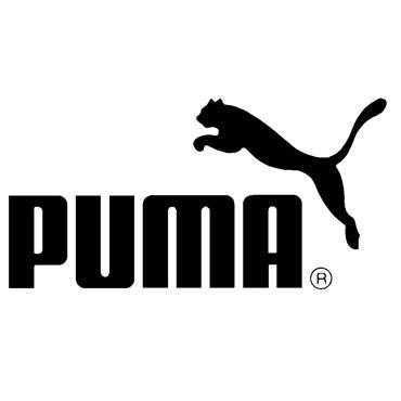 Puma Ladies Full Zip Wind Jacket Black