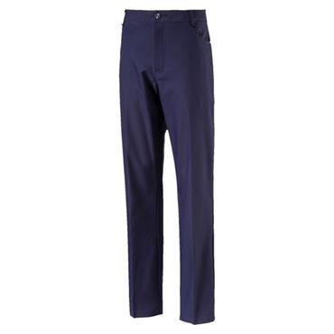 Puma Junior - Boys 5-Pocket Trousers Peacoat