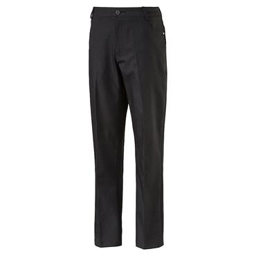Puma Junior - Boys 5-Pocket Trousers Black