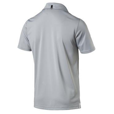 Puma Gents Bisected Polo Quarry