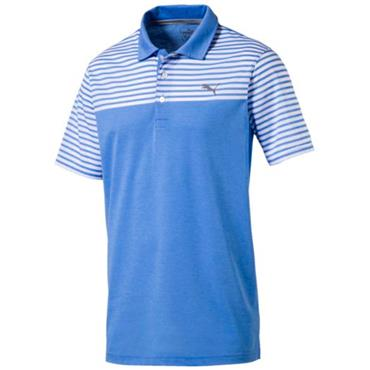 Puma Gents Clubhouse Polo Shirt Marina