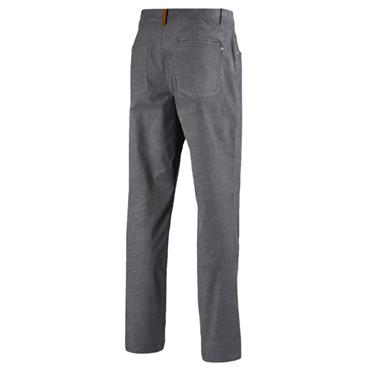 Puma Gents Corduroy Trousers Quiet Shade