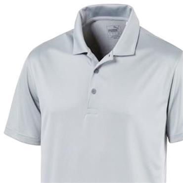 Puma Gents Rotation Sol Polo Shirt High Rise