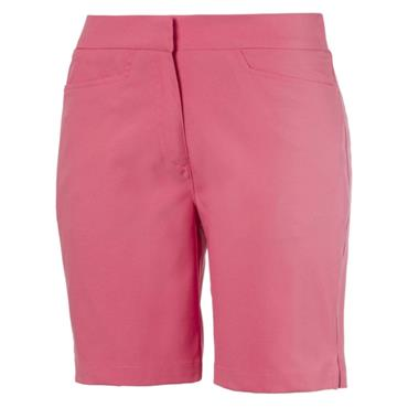 Puma Pounce Bermudas Rapture Rose