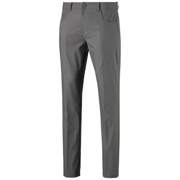 Puma Gents Jackpot 5-Pocket Pants Quiet Shade
