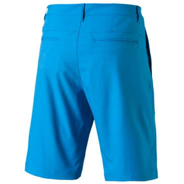 Puma Gents Jackpot Shorts Azure Blue