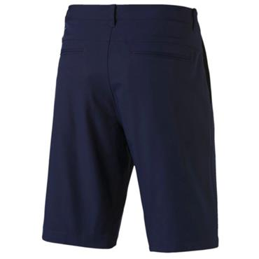 Puma Gents Jackpot Shorts Peacoat