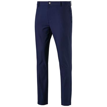 Puma Gents Tailored Jackpot Pants Peacoat