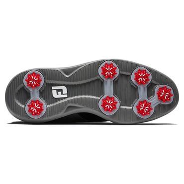 FootJoy Gents FJ Traditions Shoes Black