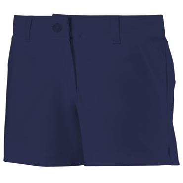 Puma Girls Shorts Peacoat