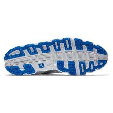 FootJoy Gents Superlites XP Shoe White - Grey