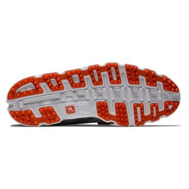 FootJoy Gents Superlites XP Shoe Grey - Orange