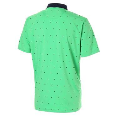 Puma Gents Skerries Polo Shirt Green