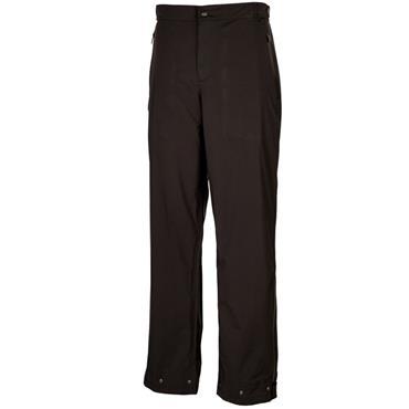 Puma Gents Ultradry Waterproof Trousers Black