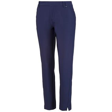 Puma Ladies Fixed FB Pant Peacoat